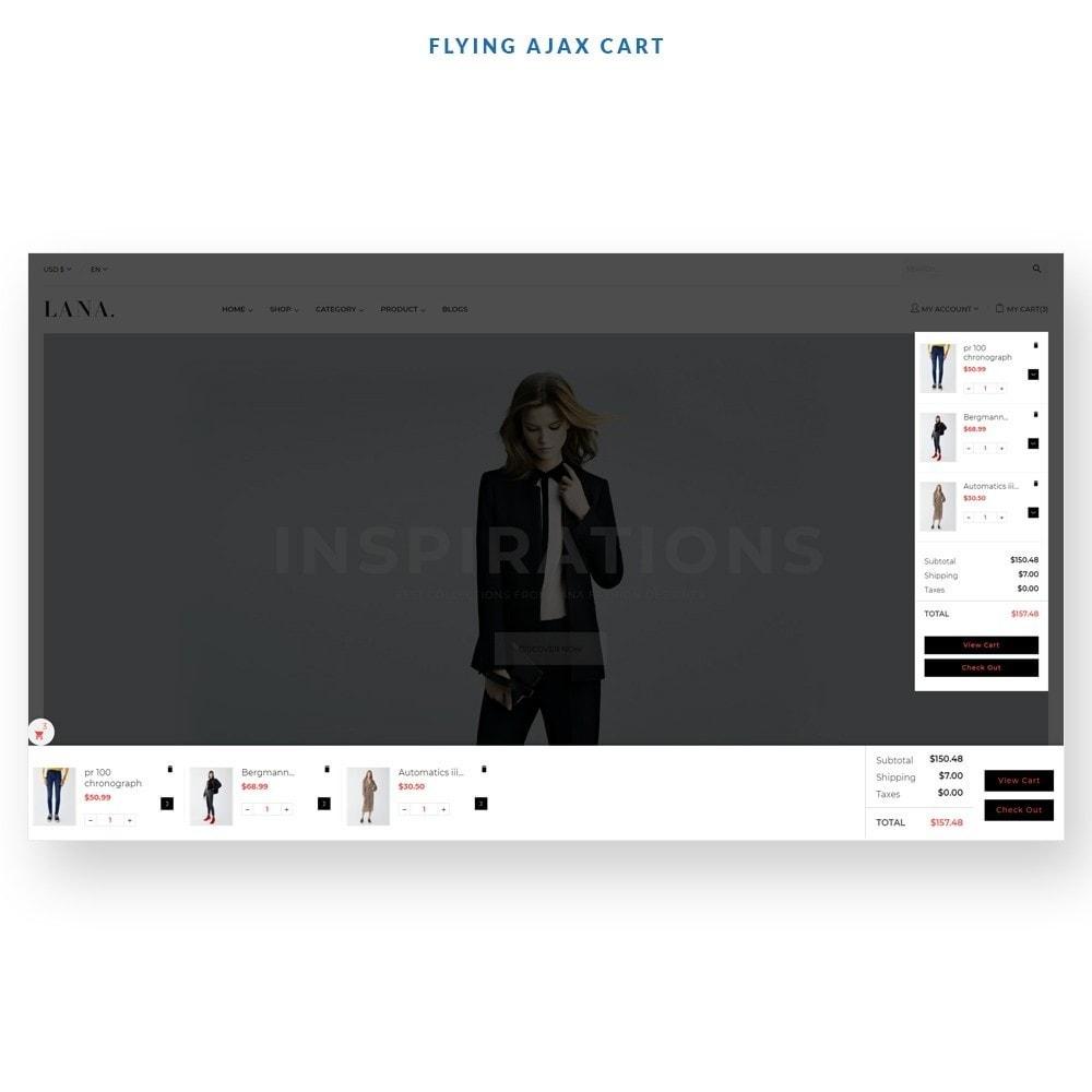 theme - Fashion & Shoes - Leo Lana - 7