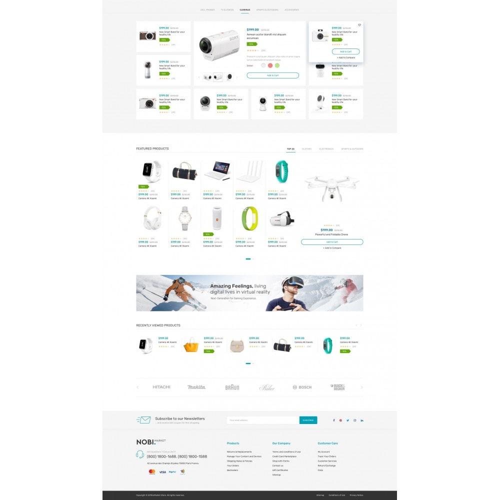 theme - Elektronica & High Tech - Nobi - Electronics Store - 3