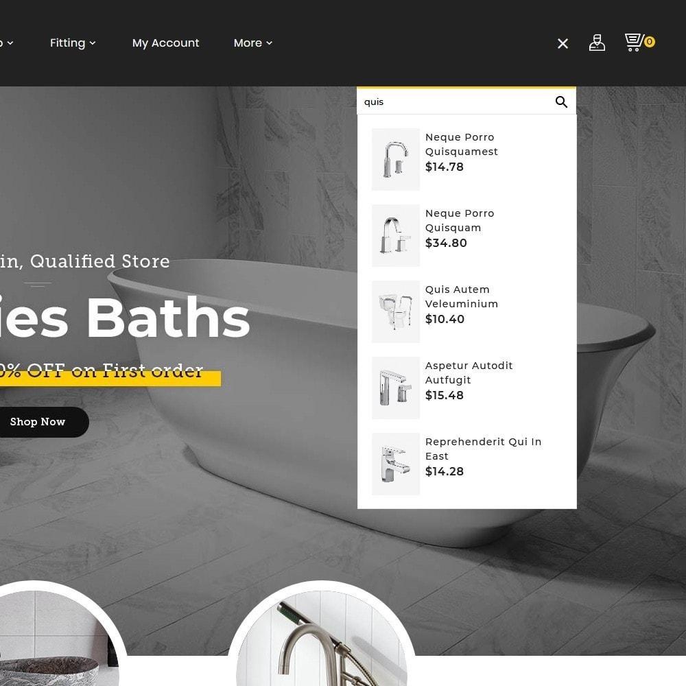theme - Maison & Jardin - Plumbing & Apparatuses - 10