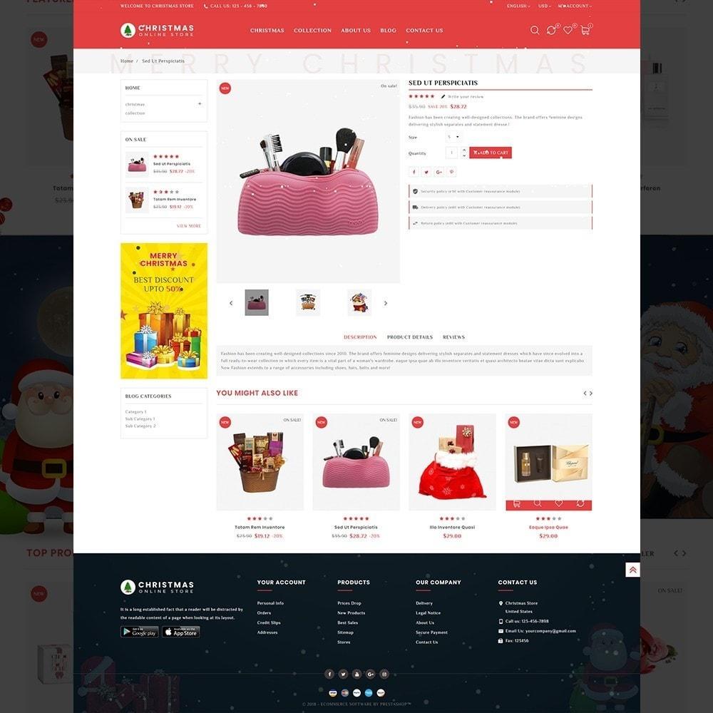 theme - Prezenty, Kwiaty & Uroczystości - Christmas - The gift & celebration - 5