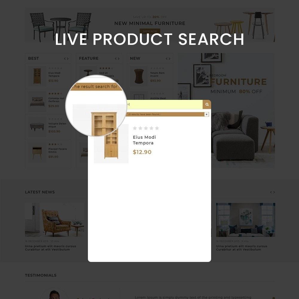 theme - Heim & Garten - Furnimart - The Furniture Store Template - 8