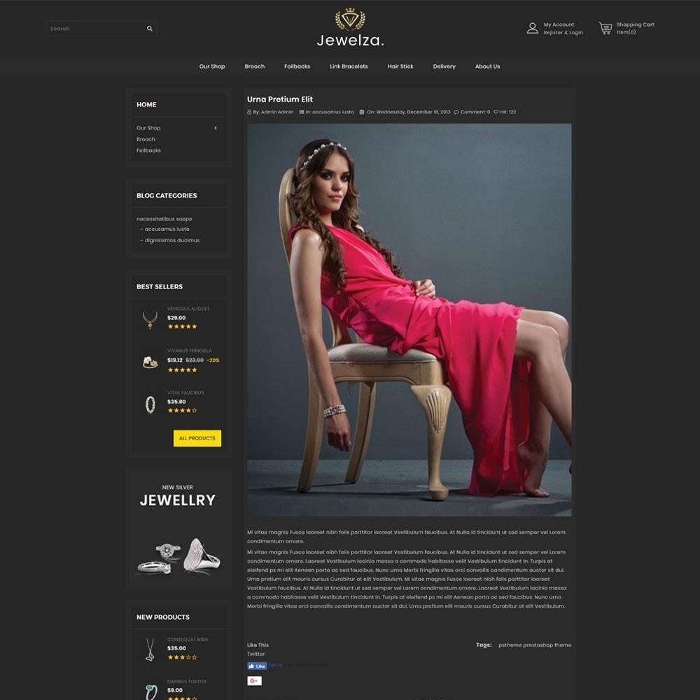 theme - Joalheria & Acessórios - Jewelza - The Jewelry Store - 7