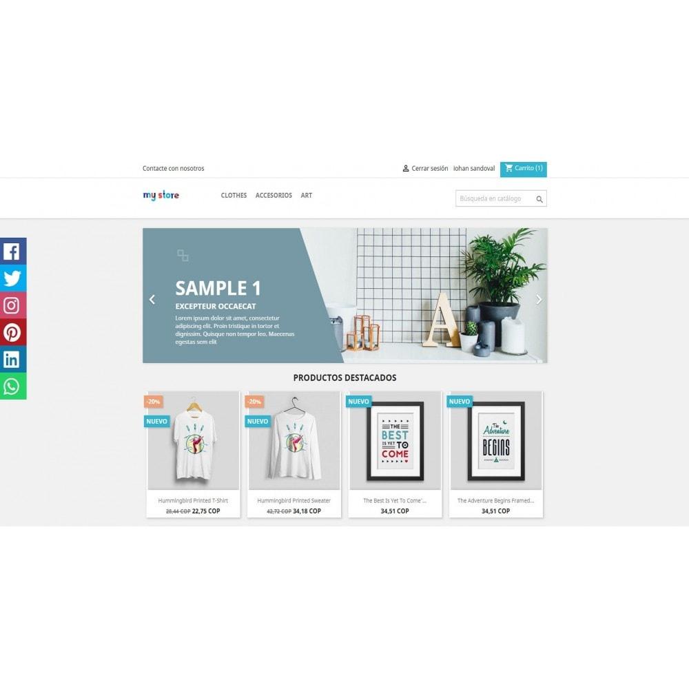 module - Page Customization - Easysocial - 5
