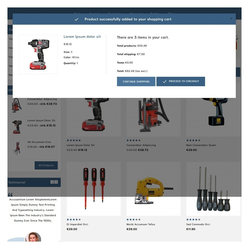 theme - Home & Garden - Loogs Tools Shop - 7