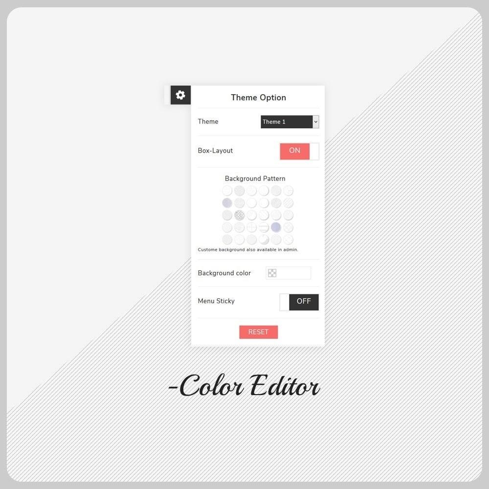 theme - Fashion & Shoes - Chloe Mode - dieArt Mall Premium - 12