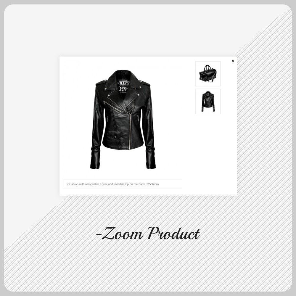 theme - Fashion & Shoes - Sac -  Leather Bag Super Store - 6