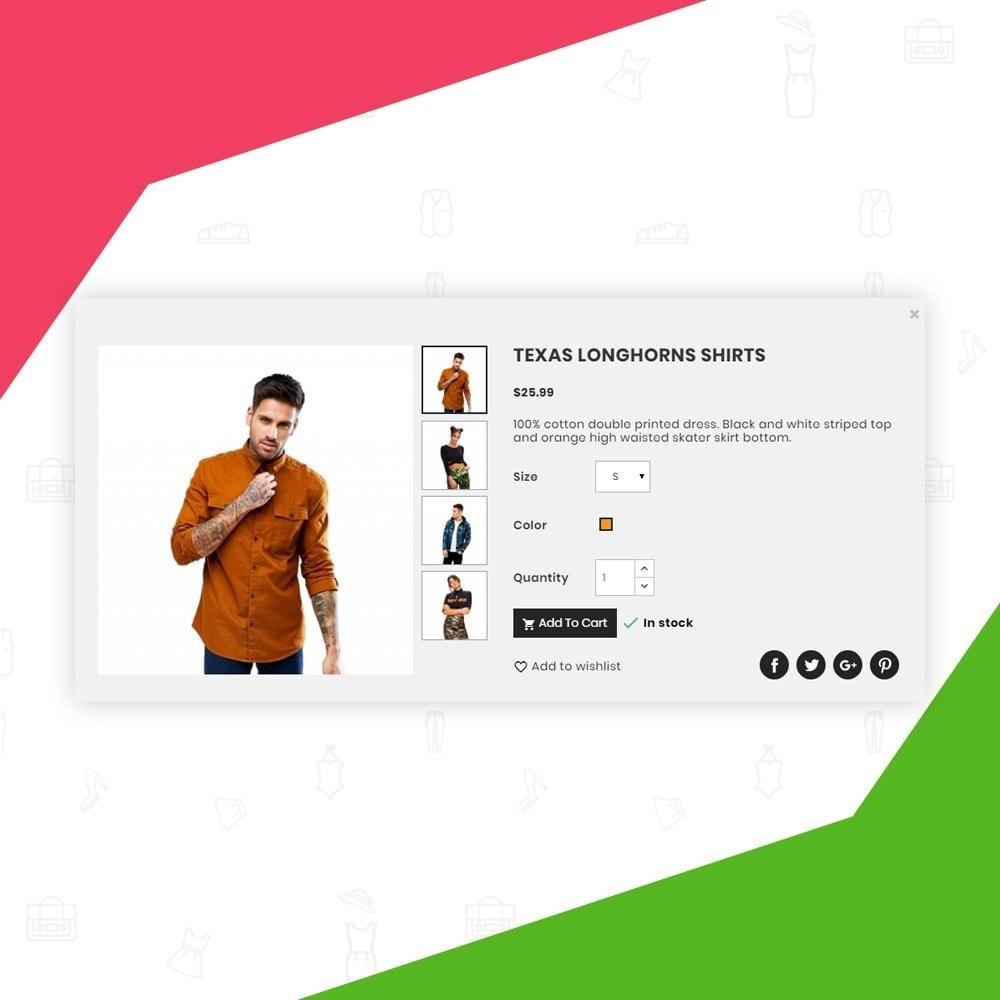 theme - Moda & Calçados - Vixeen Stylo Fashion Super Store v3 - 7