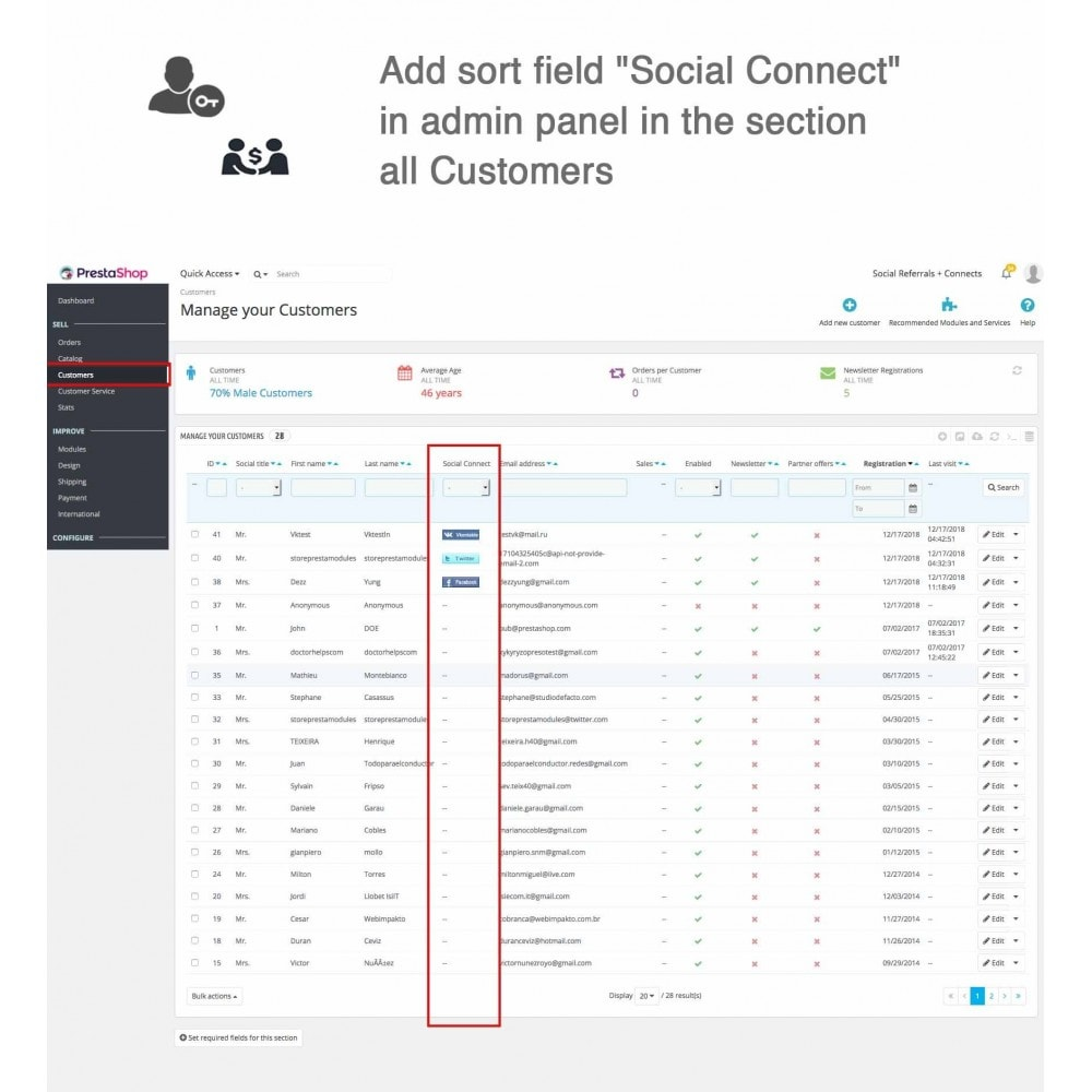 module - Social Rewards & Coupons - Social Referrals + Connects (3 in 1) - 32