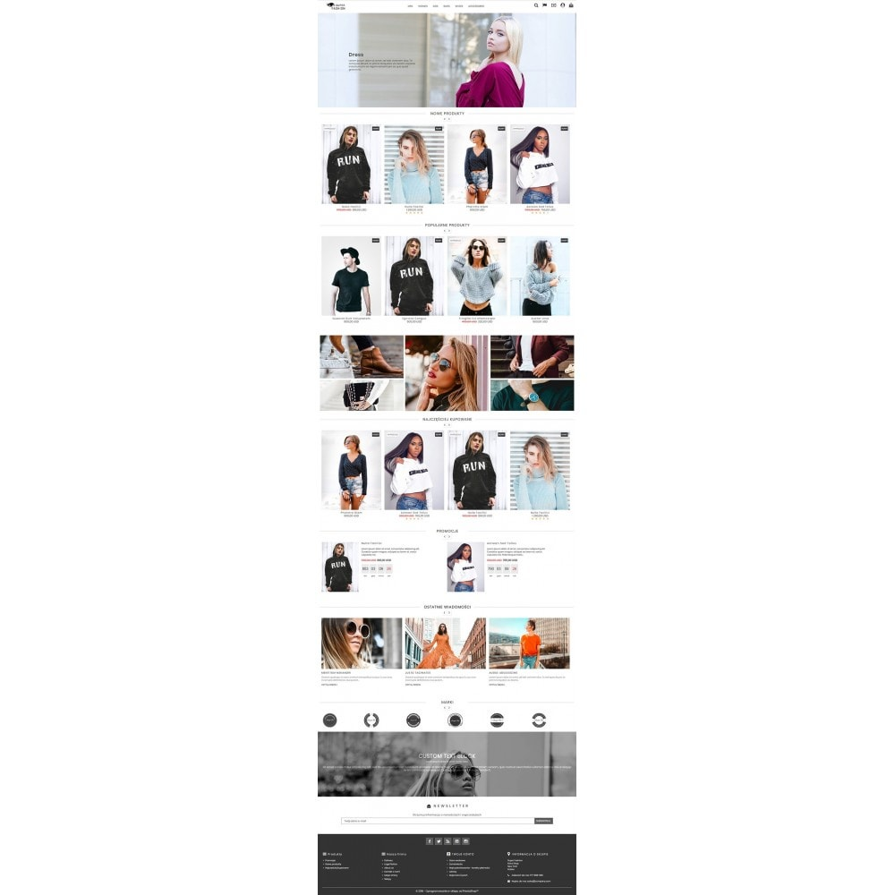 theme - Moda & Obuwie - Premium Fashion Store - 3