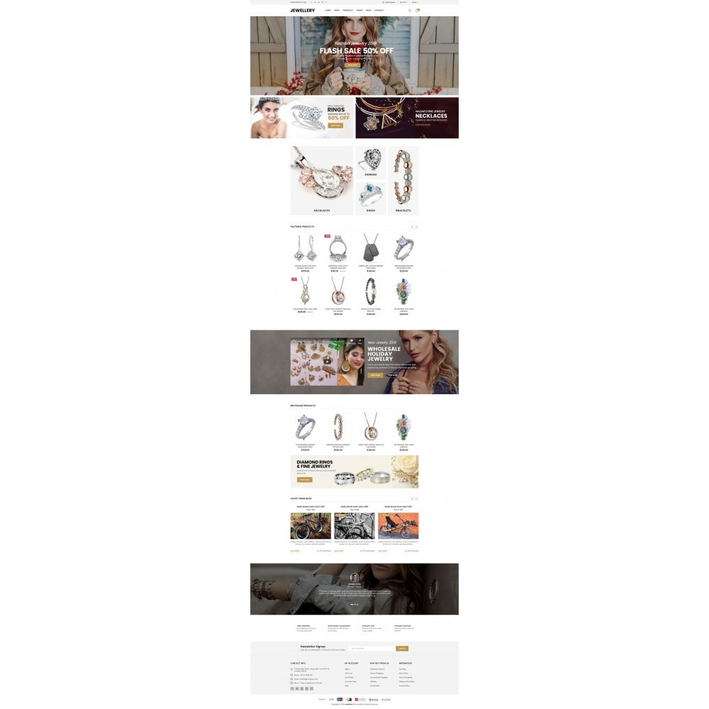 theme - Ювелирные изделия и Аксессуары - Jewellery - 6