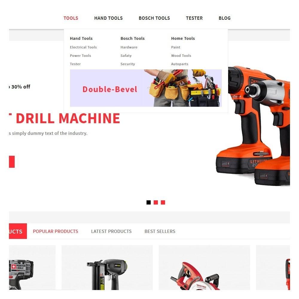 theme - Automotive & Cars - Proto Tools Shop - 8