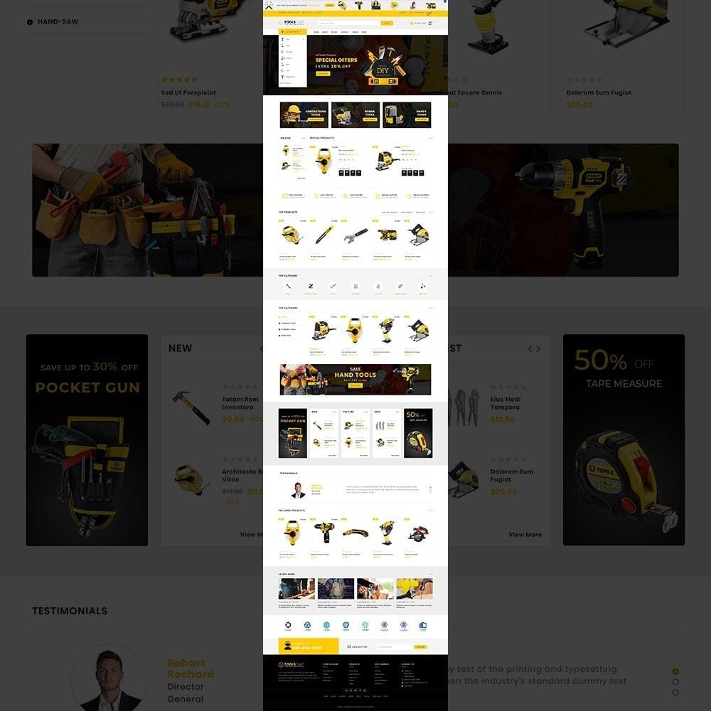 theme - Auto & Moto - Toolscart - Mega Tools Store Template - 10