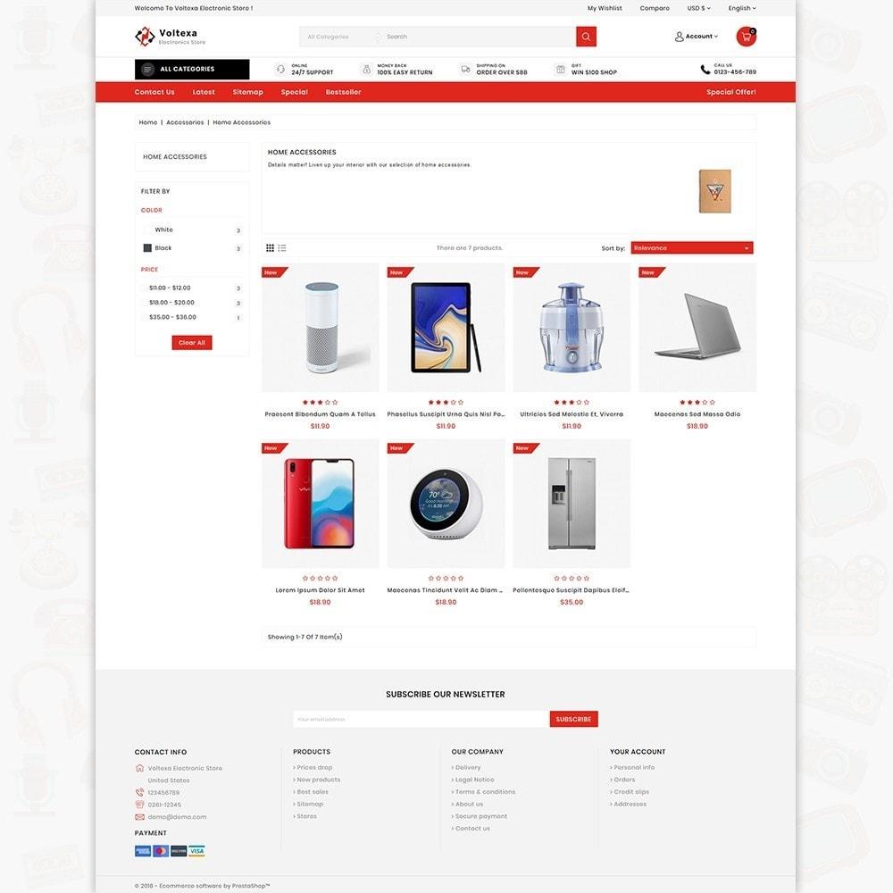 theme - Electronics & Computers - Voltexa - The Best Electronics Store - 3
