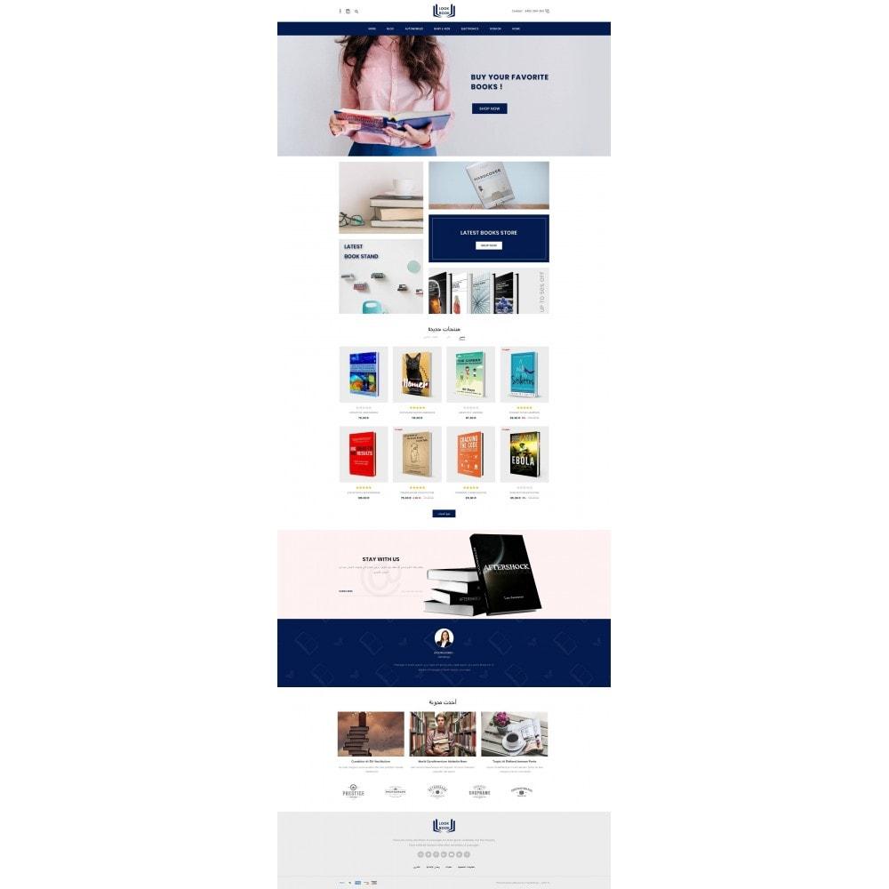 theme - Prezenty, Kwiaty & Uroczystości - Look Book Store - 10