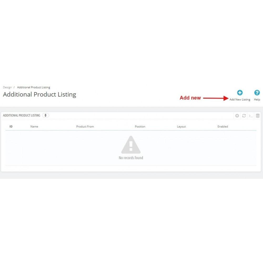 module - Marki & Producenci - Advanced Products Listing (list , Slider) - 13