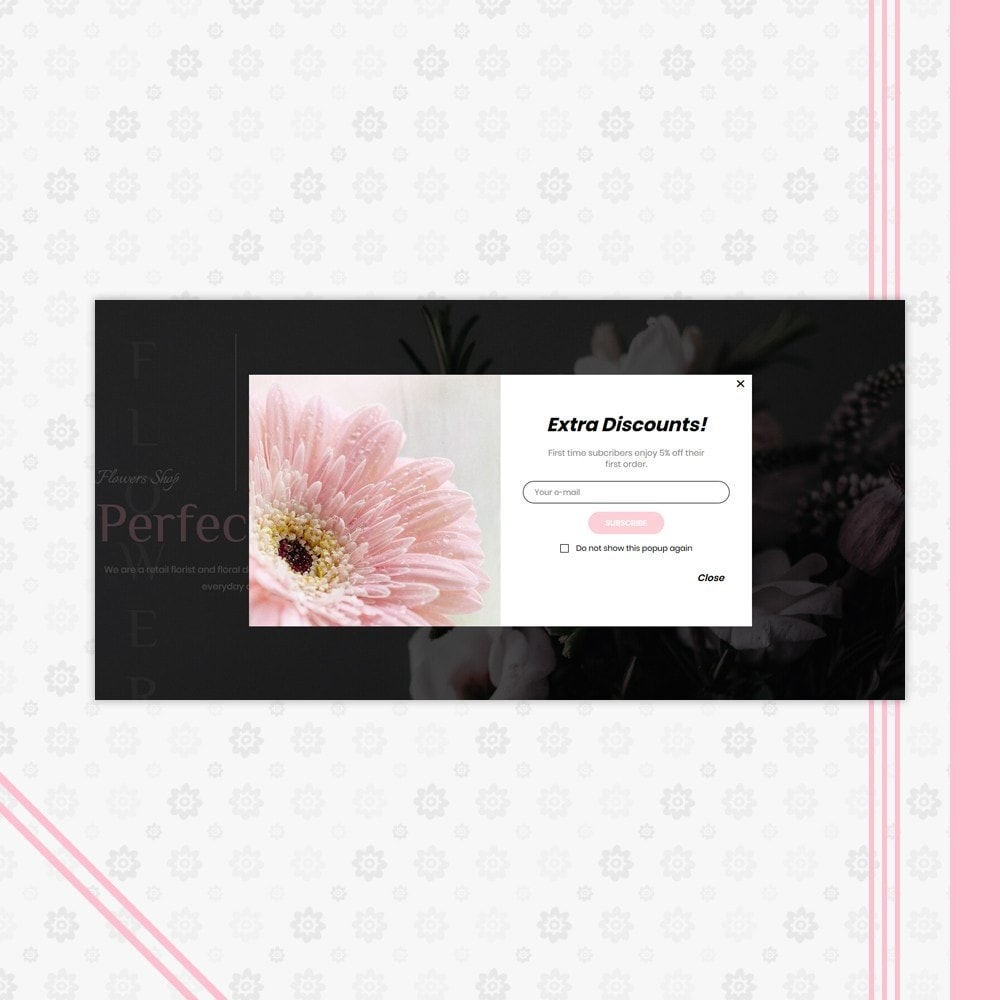 theme - Gifts, Flowers & Celebrations - Flower Gift Store Template - 8