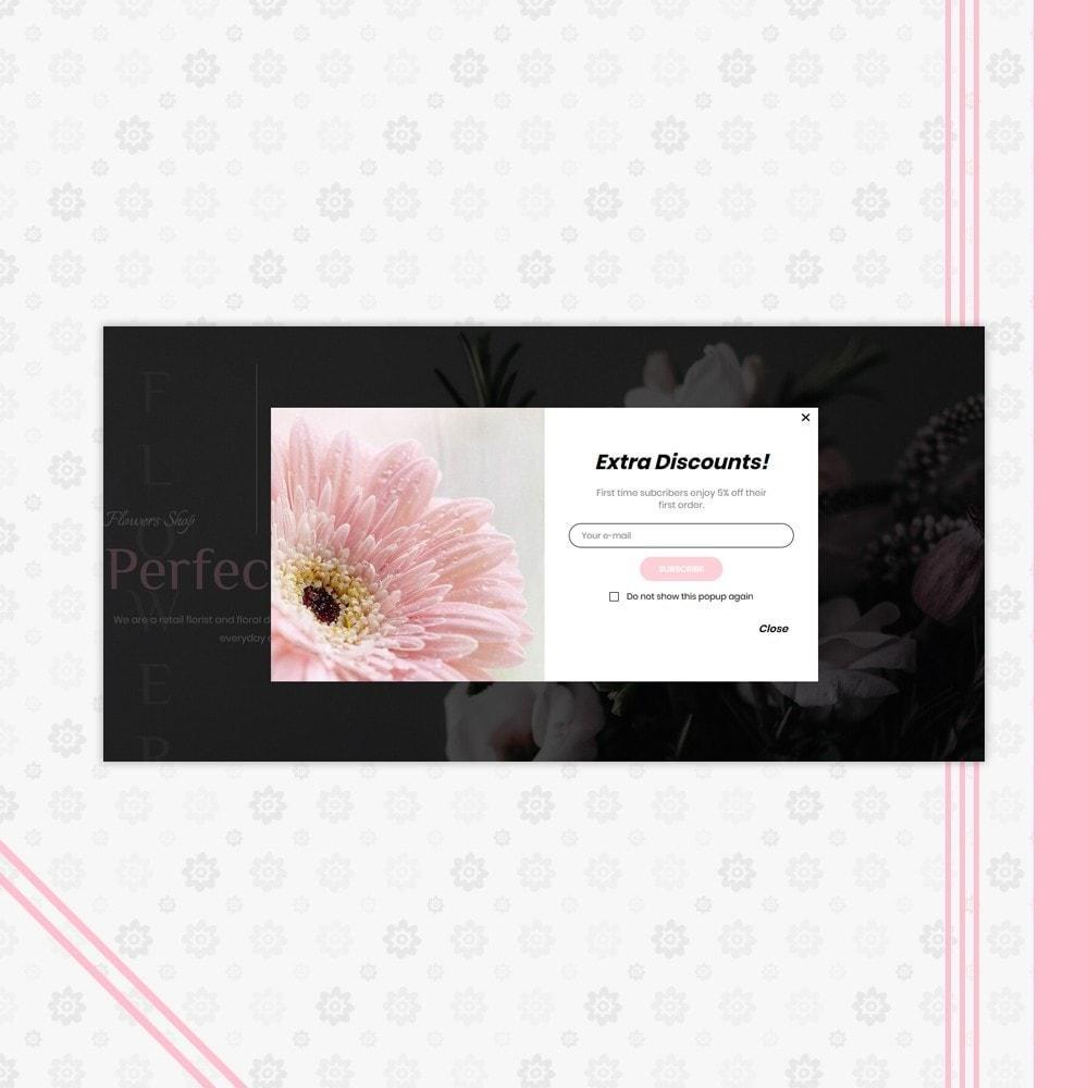 theme - Подарки, Цветы и праздничные товары - Flower Gift Store Template - 8
