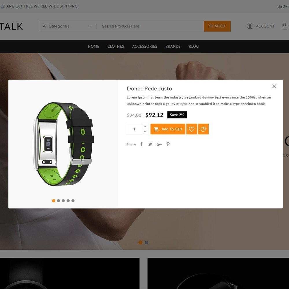 theme - Jewelry & Accessories - ShopTalk Watch Store - 7