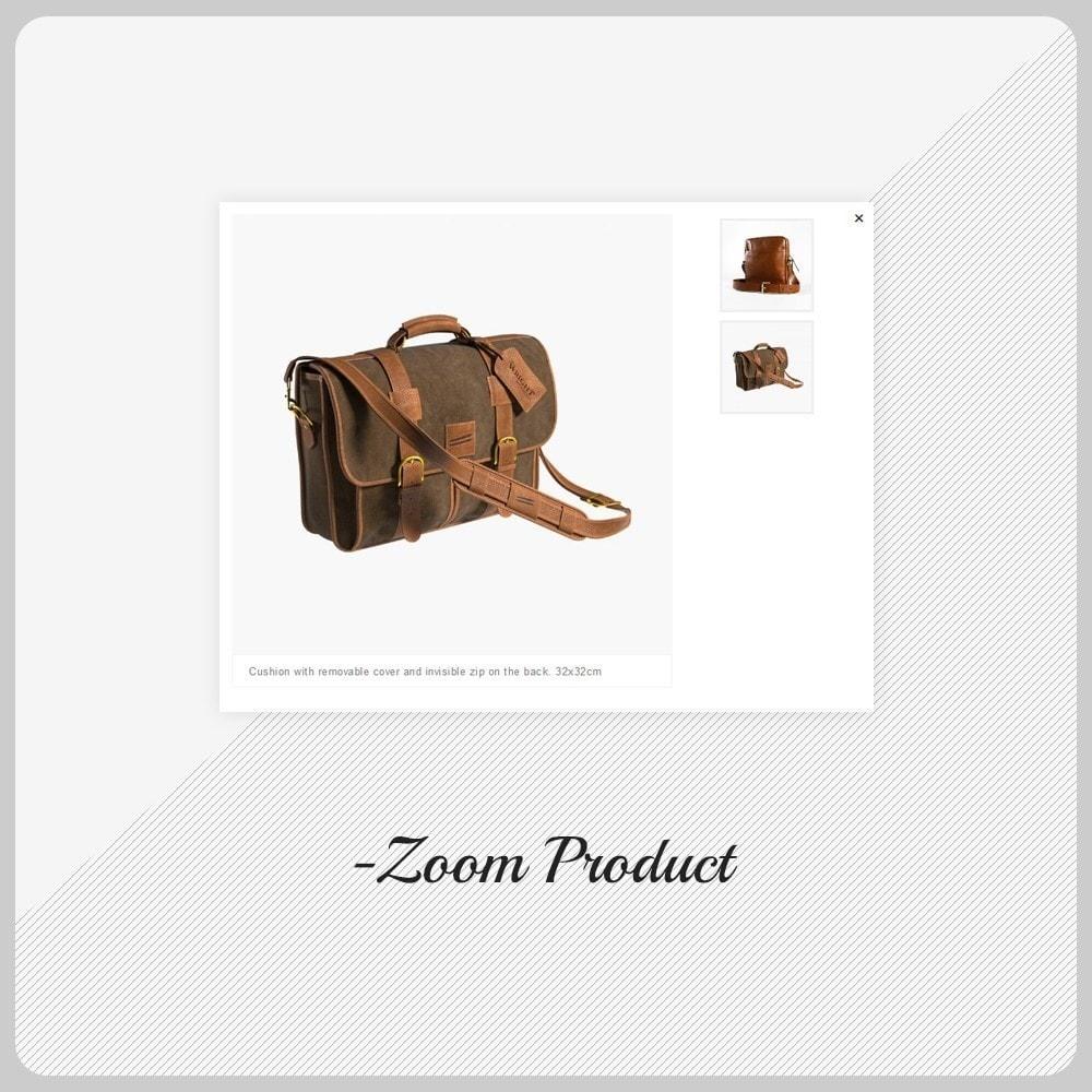 theme - Fashion & Shoes - Lanvin Bag Big Mall - 6