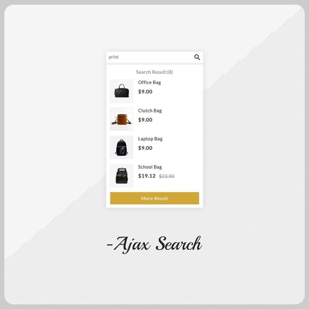 theme - Fashion & Shoes - Lanvin Bag Big Mall - 8