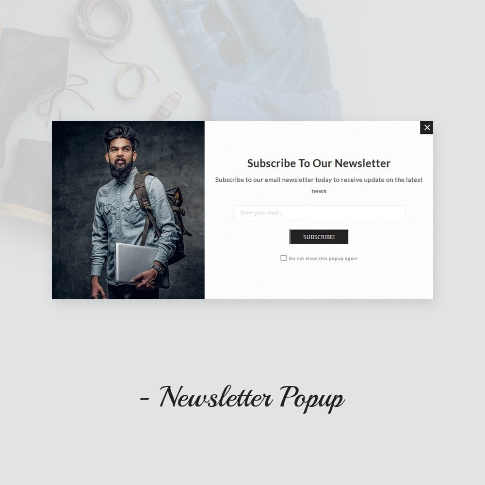 theme - Moda & Calçados - Brand Men–Fashion Store - 10