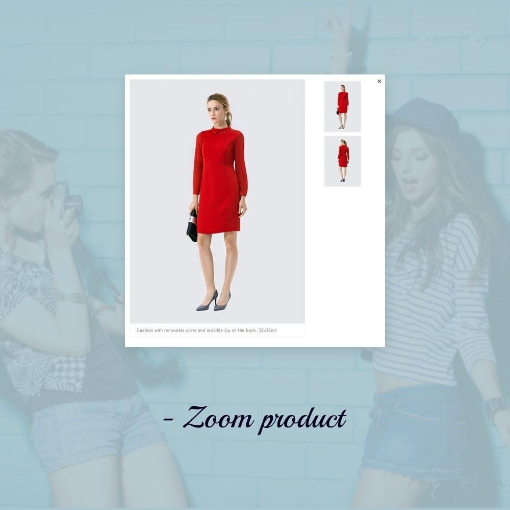 theme - Mode & Chaussures - Mountain Fashion Store - 6