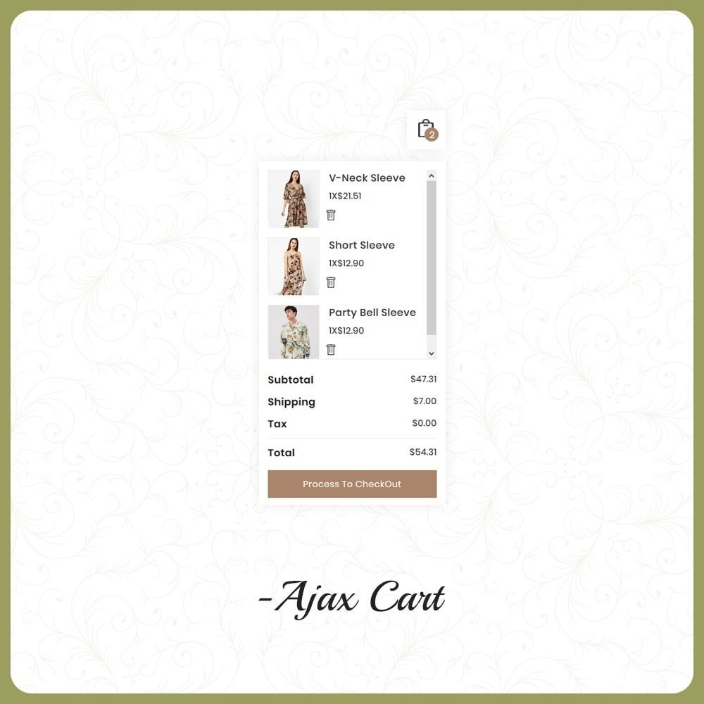 theme - Mode & Schuhe - Balmain Fashion Store - 7