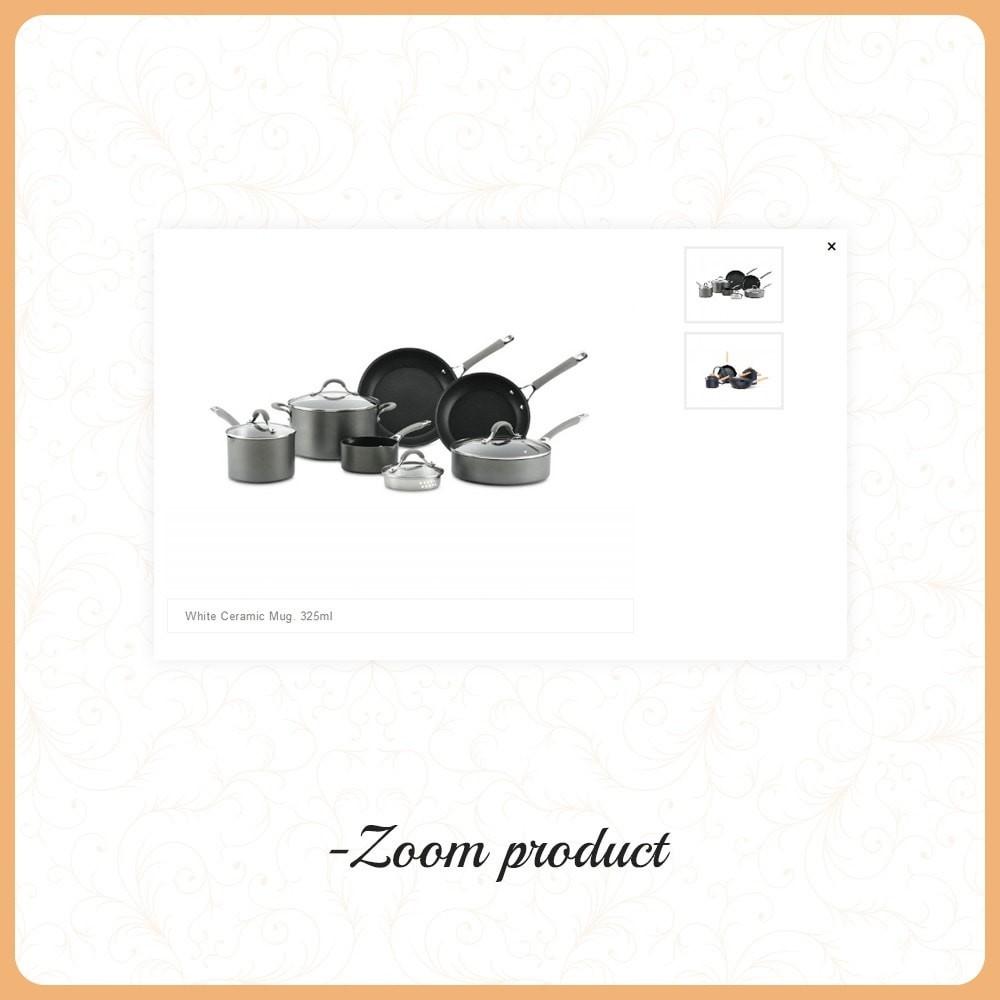 theme - Casa & Giardino - Tafal Kitchen Mega Store - 6