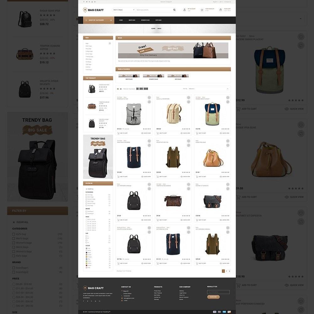 theme - Fashion & Shoes - Bags Craft - Multiporpose Mega Bag Store - 12