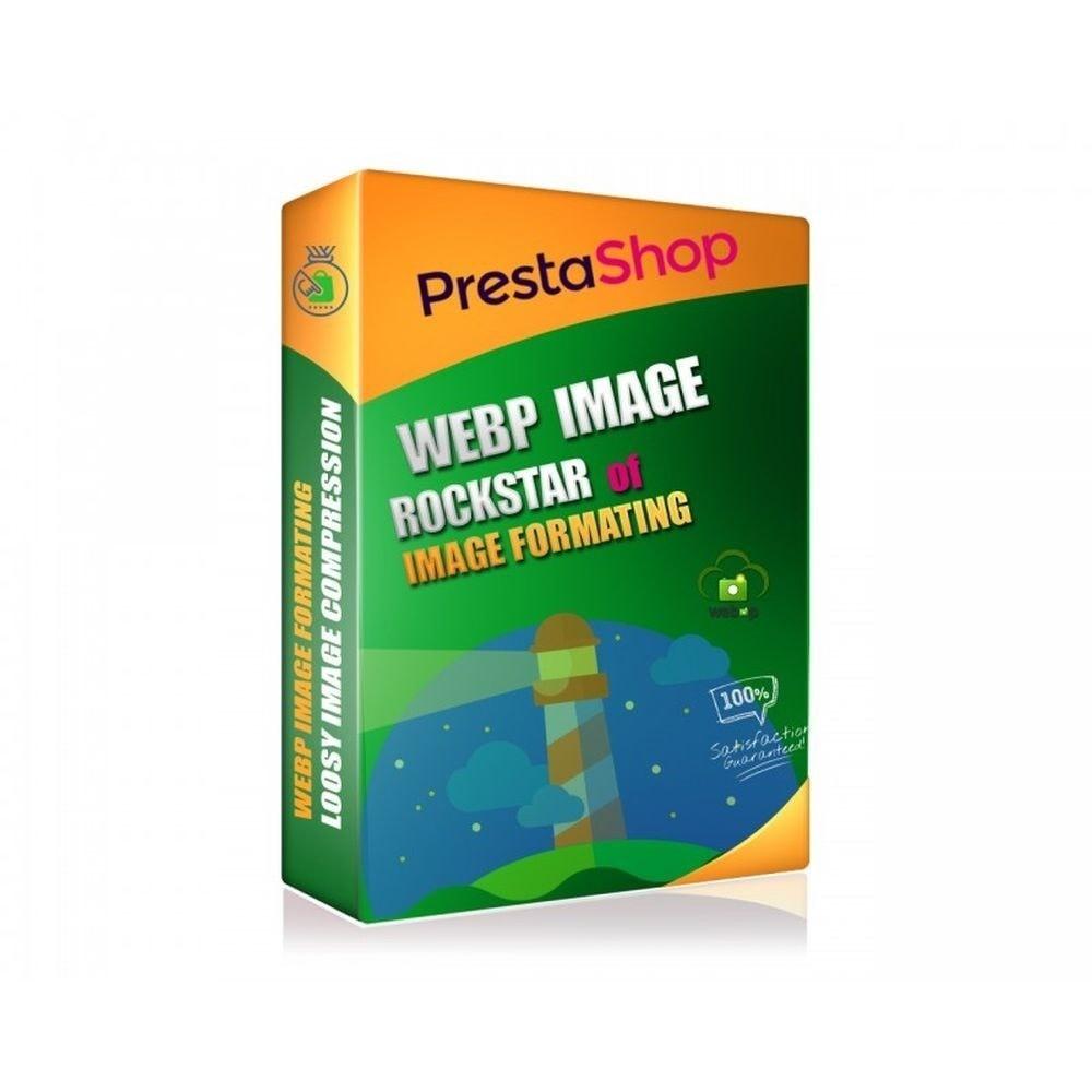 module - Visualizzazione Prodotti - Google WebP Immagine Generatore - Aggiornamento 2020 - 6