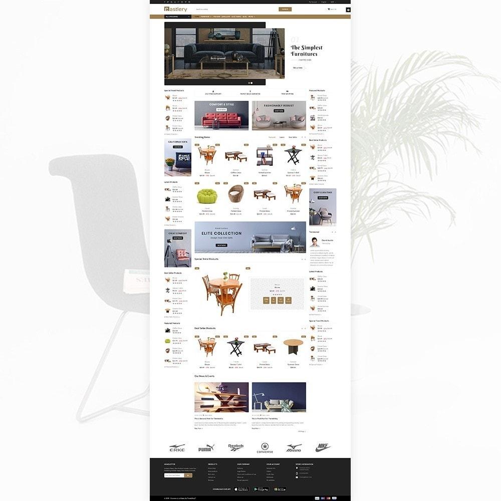 theme - Home & Garden - Castlery - Stylish Furniture Mega Mart - 2