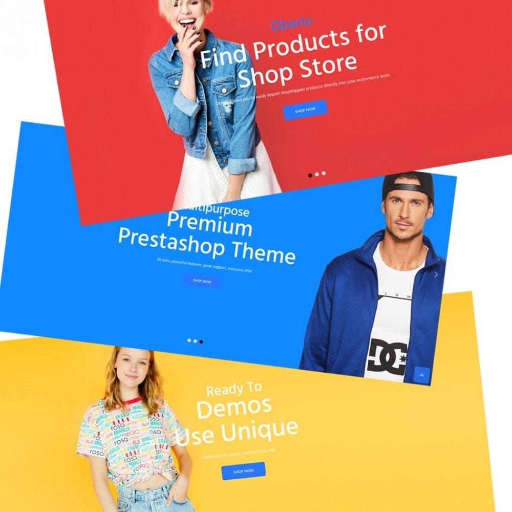 theme - Fashion & Shoes - Koqee - 4