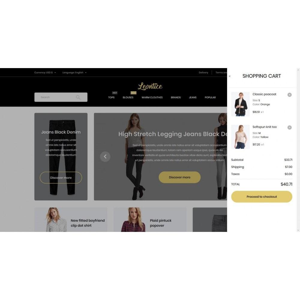 theme - Fashion & Shoes - Leontice Fashion Store - 7