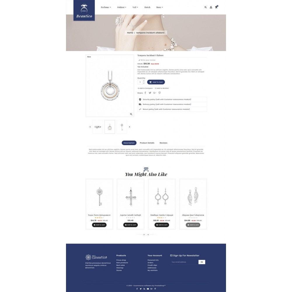 theme - Joalheria & Acessórios - Beautico Jewelry & Imitation - 5