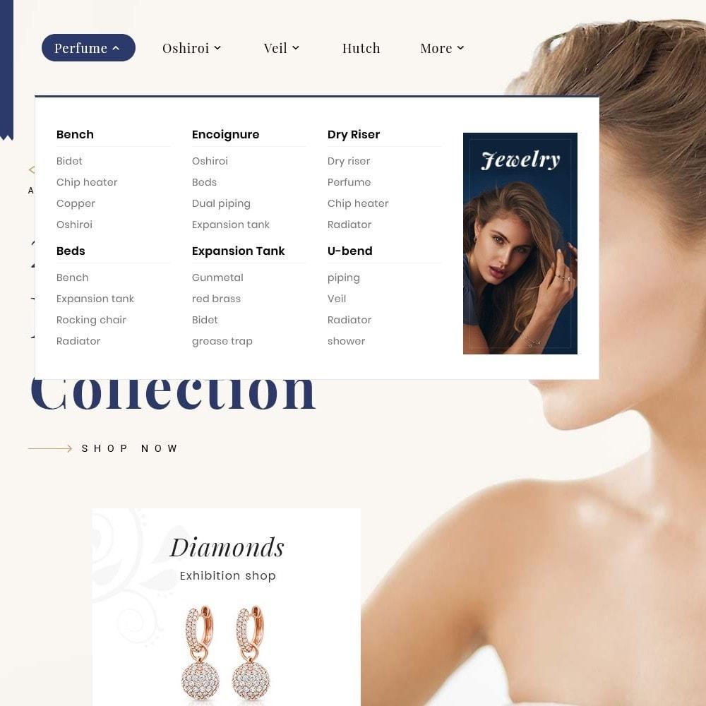 theme - Joalheria & Acessórios - Beautico Jewelry & Imitation - 9