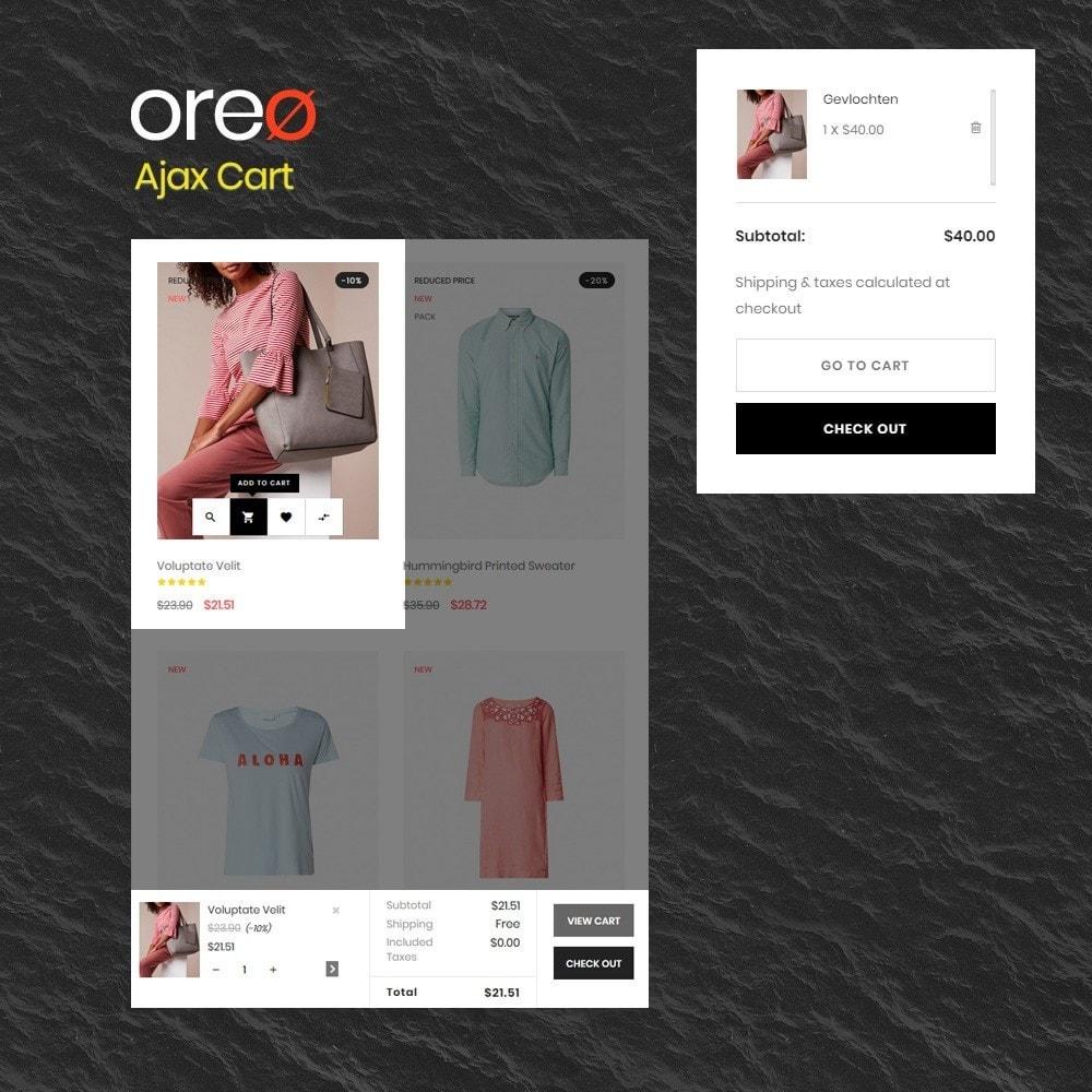 theme - Fashion & Shoes - Oreo Fashion Store - 3