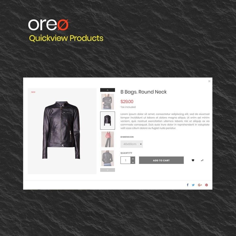 theme - Fashion & Shoes - Oreo Fashion Store - 7