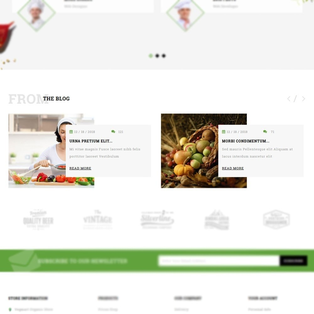 theme - Food & Restaurant - Vegmart grocery store - 9