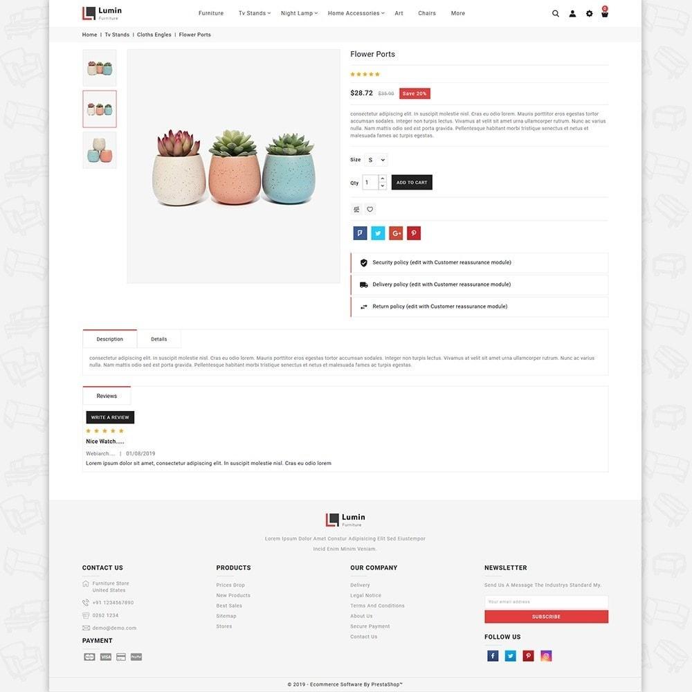 theme - Home & Garden - Lumin - The Best Furniture Store - 5