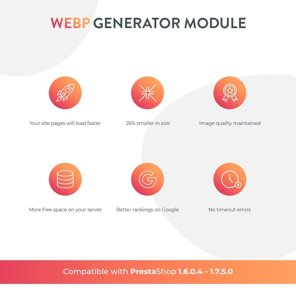 module - Visual Products - Google WebP Image Generator - 2020 Update - 2