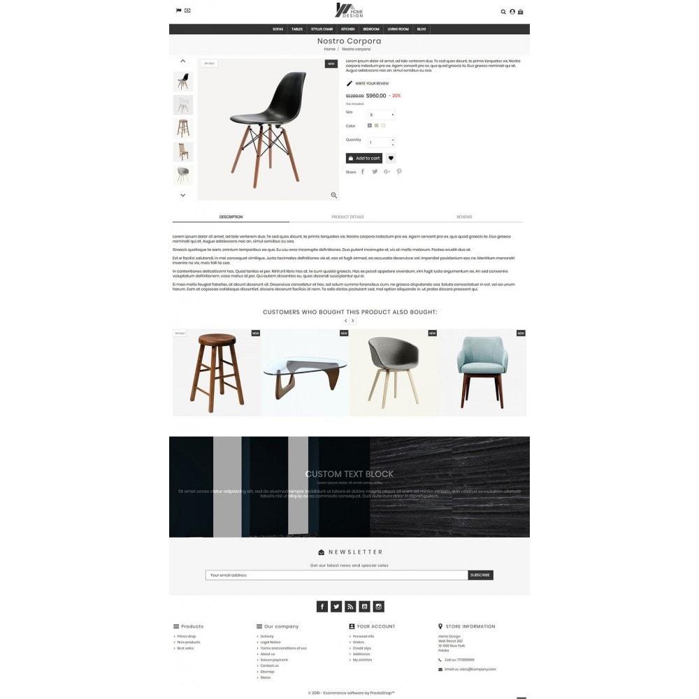 theme - Home & Garden - Home Design - 3