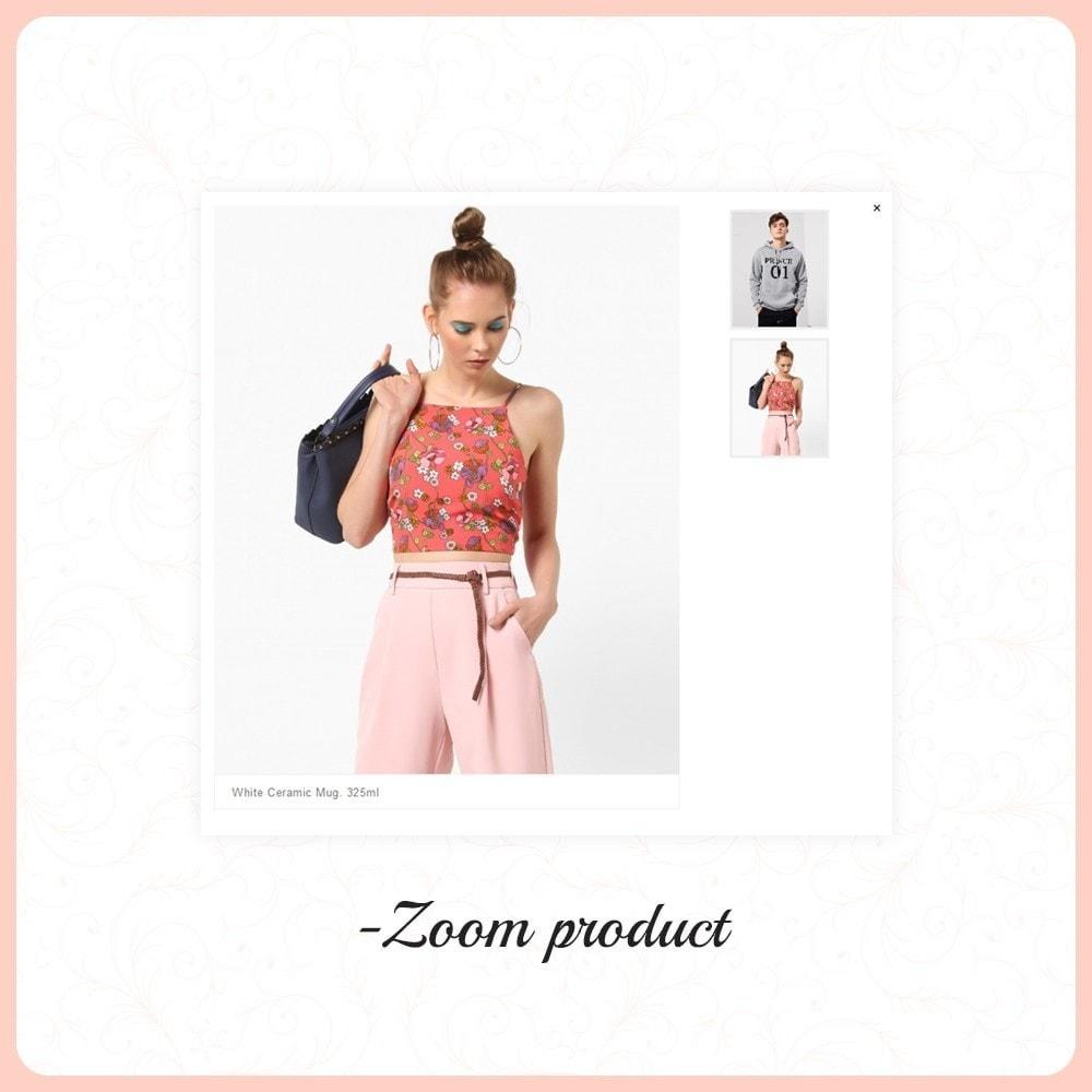 theme - Moda & Calçados - Fashion Stylish Shop - 6