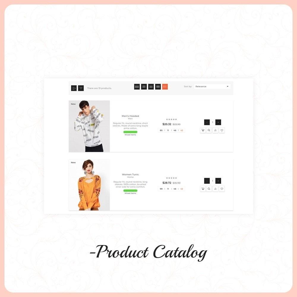 theme - Moda & Calçados - Fashion Stylish Shop - 11