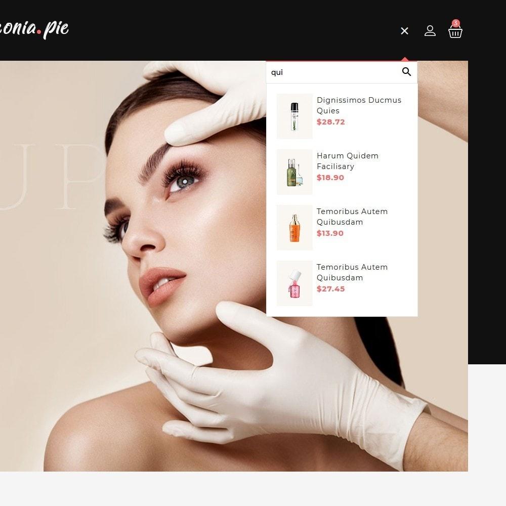 theme - Health & Beauty - Peonia Pie - Beauty Cosmetics - 9
