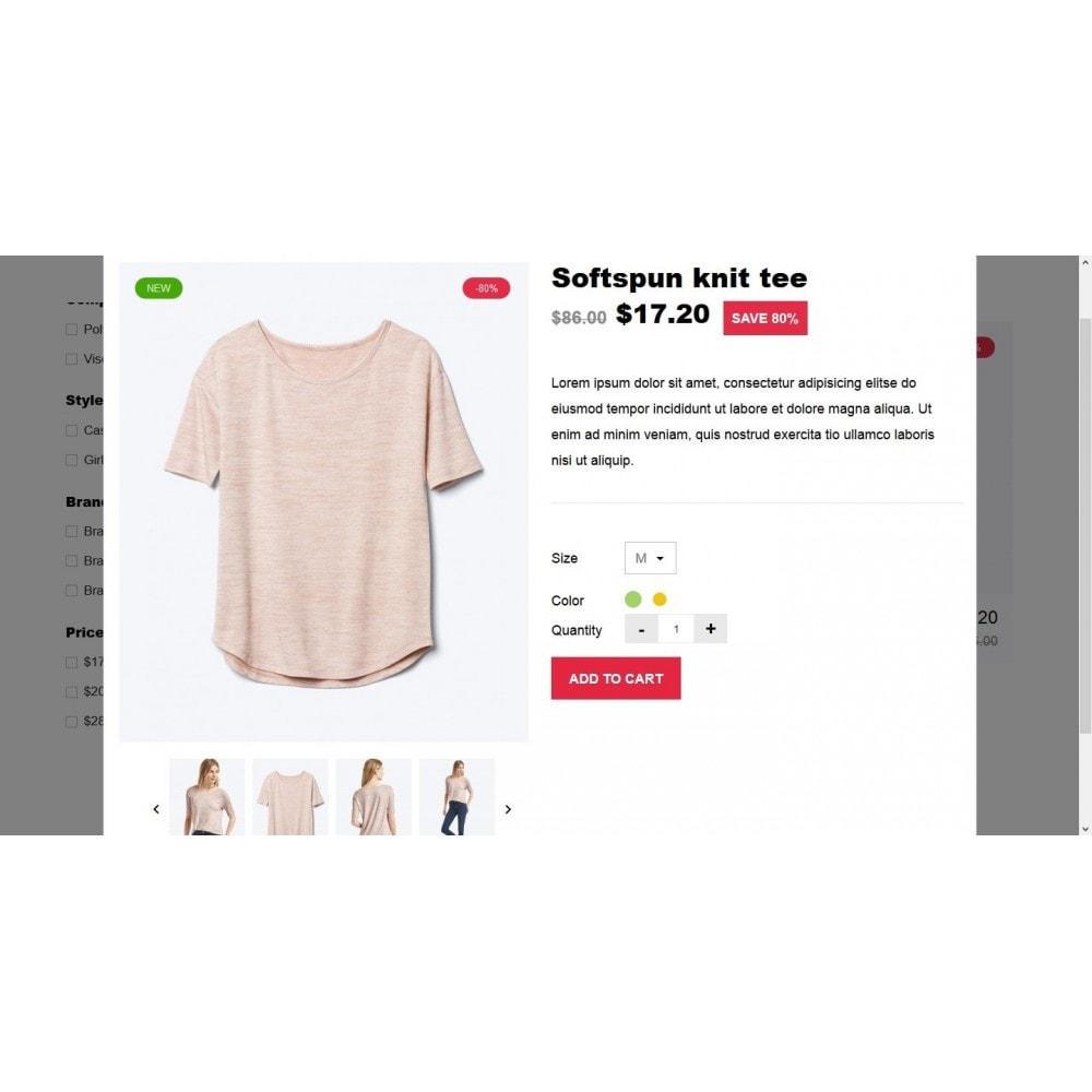 theme - Moda y Calzado - Gooday Fashion Store - 10