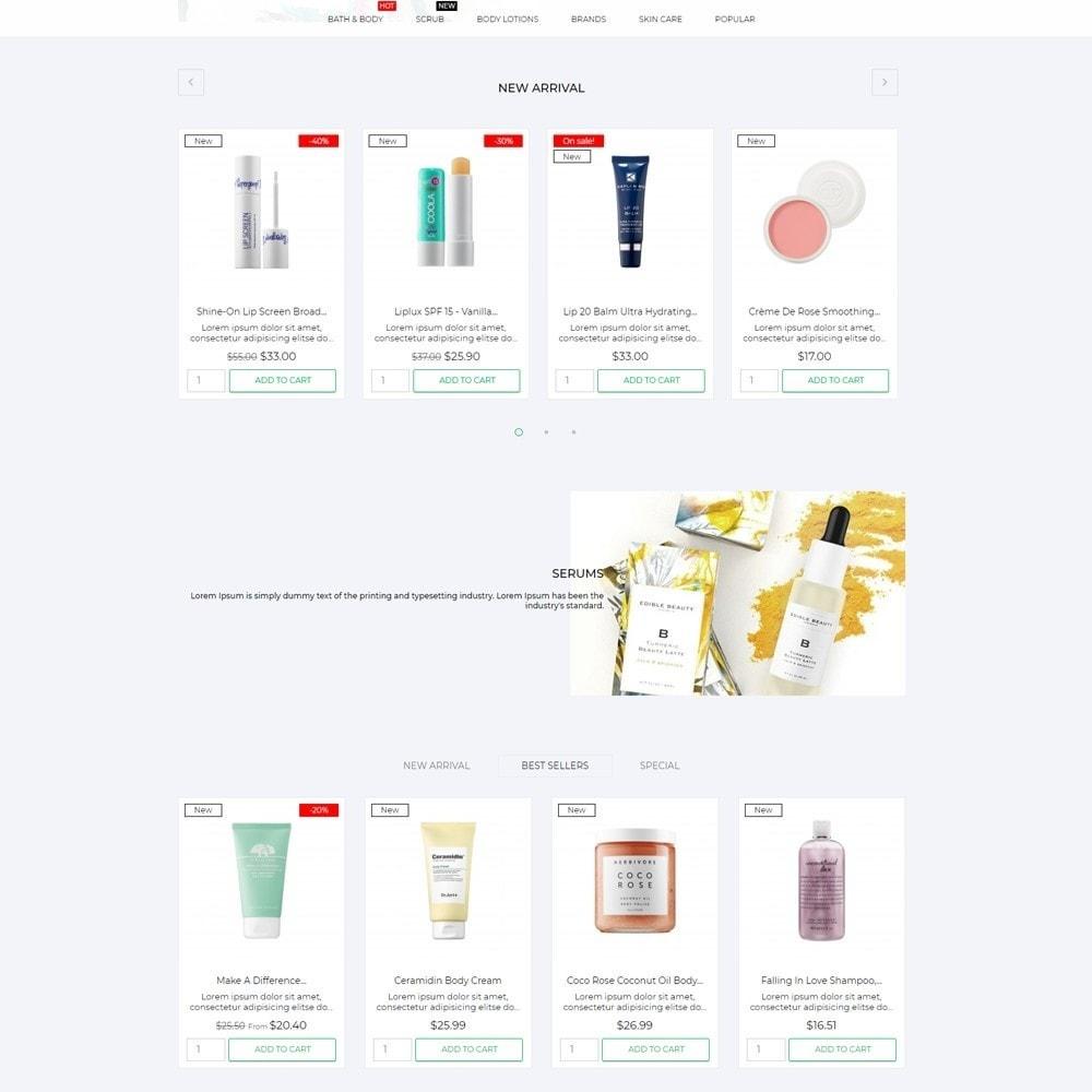 theme - Health & Beauty - Pure Perfect Cosmetics - 3