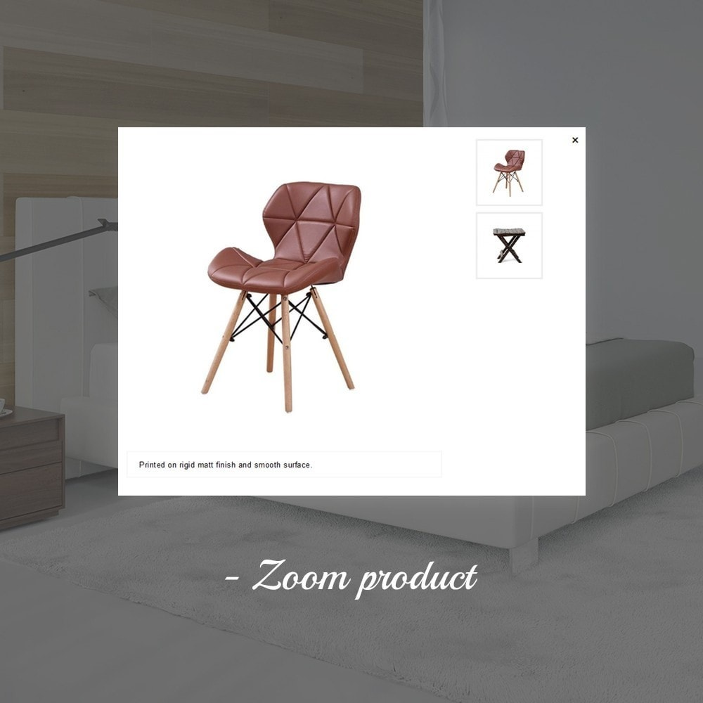 Charter Furniture Store Prestashop Addons