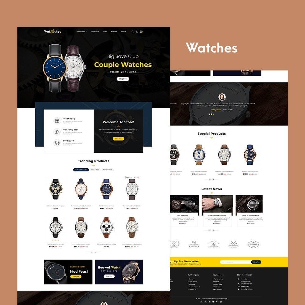 theme - Ювелирные изделия и Аксессуары - Watches & Gift Imitation - 2