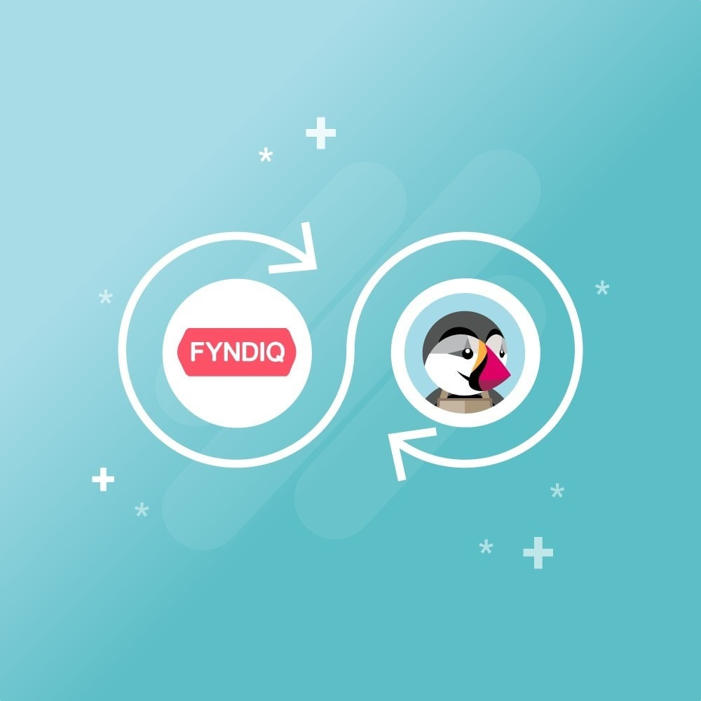 module - Platforma handlowa (marketplace) - Fyndiq Integration - 1
