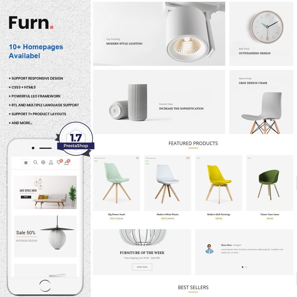 theme - Home & Garden - Furn - Furniture Stores & Home Decor Trends 2019 - 1